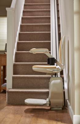 London-Woodford green Stairlift Rental