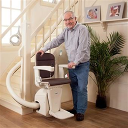 Hythe Stairlifts