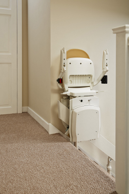 Stairlift Rental London-Woodford green