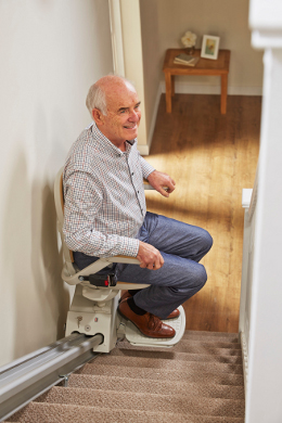 Stairlift Rental in London-Woodford green