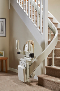 Stairlifts In Hythe
